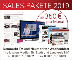 Sales-Pakete 2019