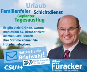 Albert Füracker