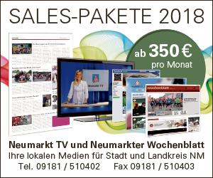 Sales-Pakete 2018