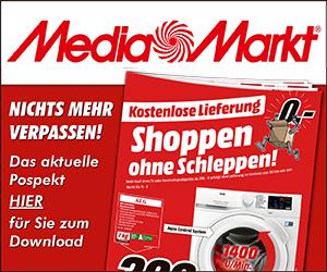 Aktuelles Media Markt Prospekt
