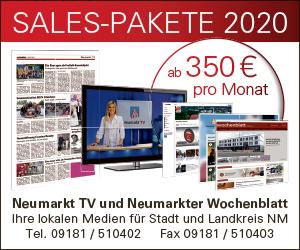 Sales-Pakete 2020
